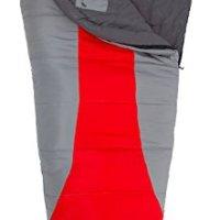 TETON Sports Tracker +5F Ultralight Sleeping Bag