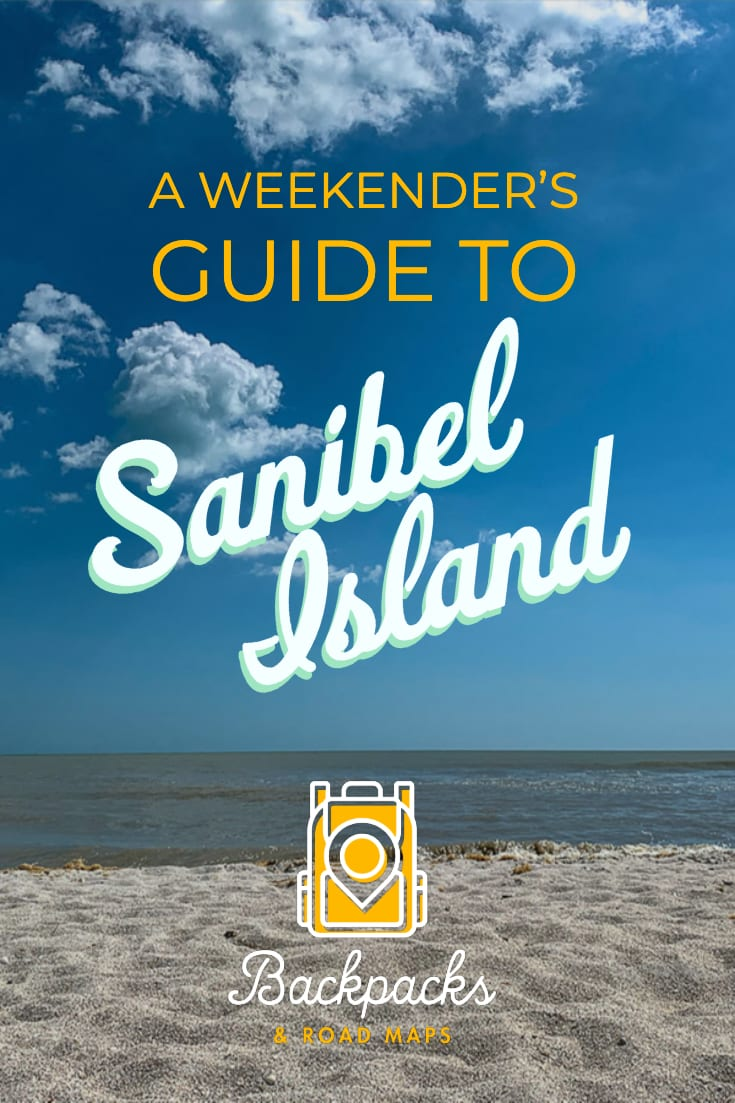 Sanibel Island is a tropical getaway with something for everyone. Here are the best things to do so you can have a great weekend exploring Sanibel Island. #florida #travel #sanibel #sanibelisland #exploresanibel #visitingsanibel #vacationideas #inspiredvacation