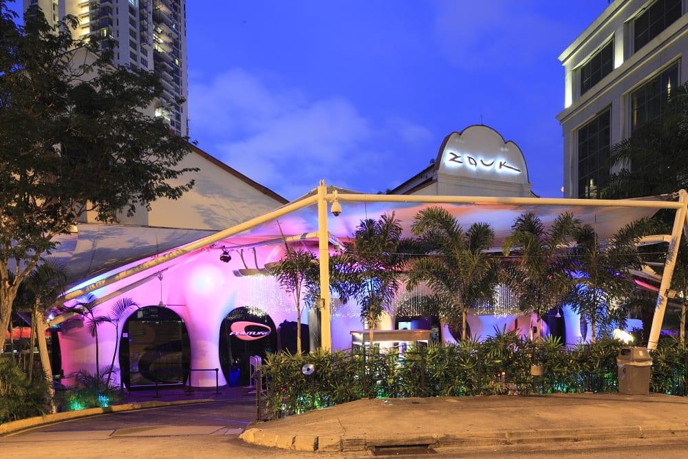 Zouk - Singapore