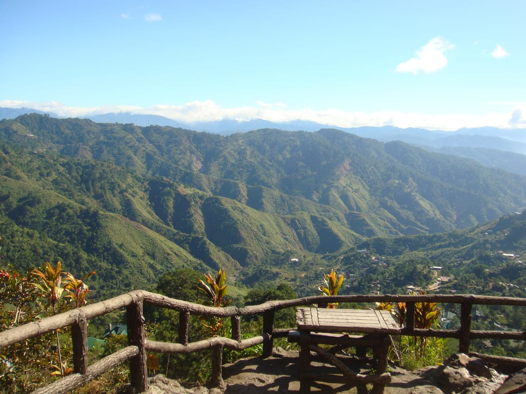 10 Places To Visit In Baguio - backpackways.com
