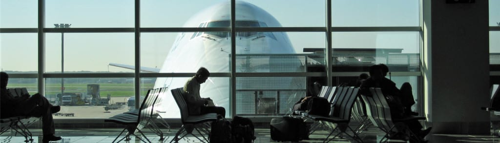 Airport Layovers