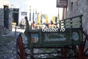 Guide To Colonia Del Sacramento
