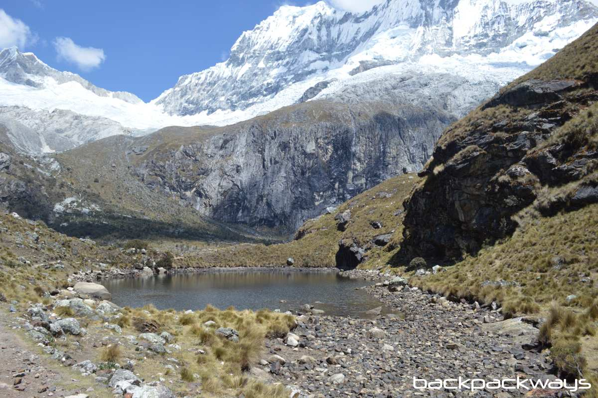 Laguna 69 - Backpackways