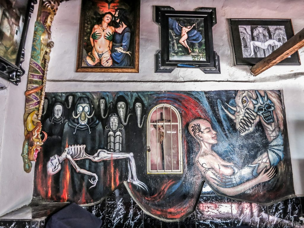Museum Cuenca
