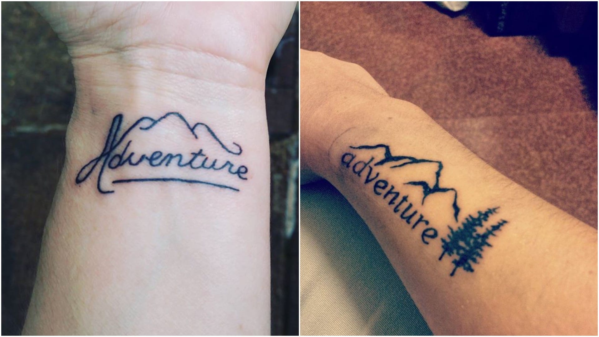 10 Most Amazing Travel Tattoos - backpackways.com