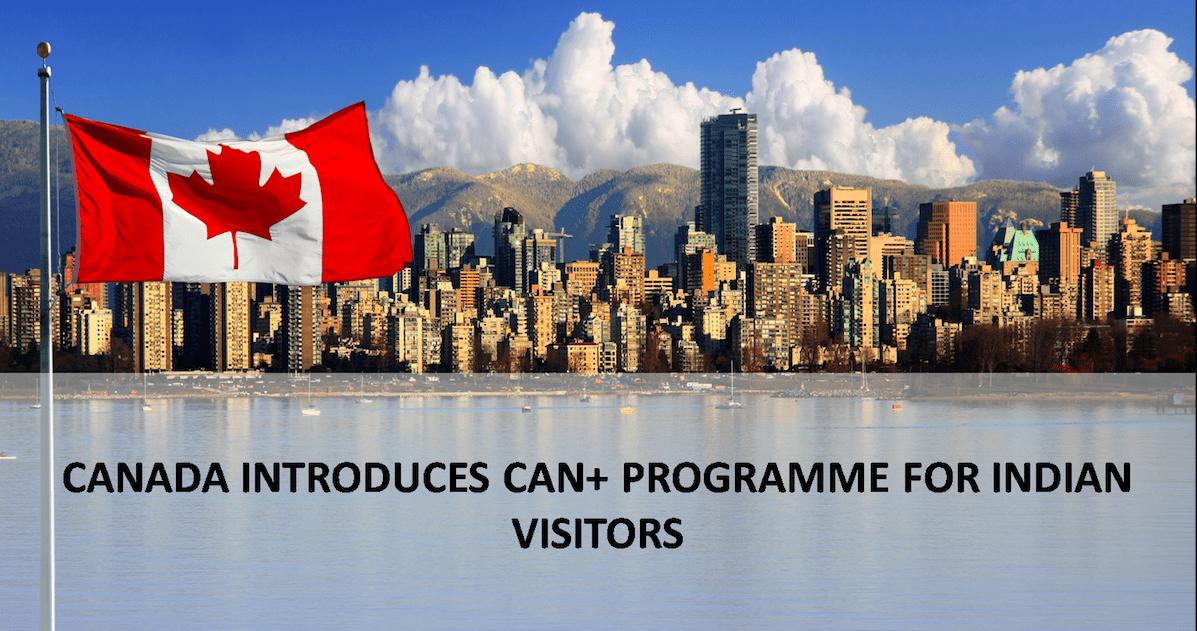 Canada Visa Indians