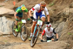 Rio Olympic Mountain Bike- Men