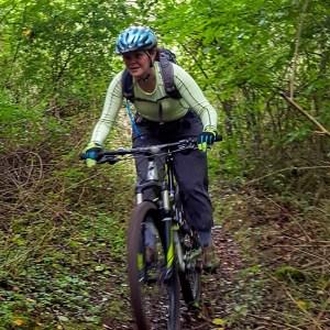 Hampshire Bowman Ride