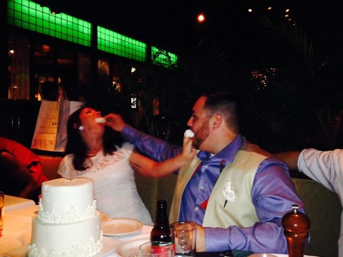 IMG 3022 1024x768 - The Washington Wedding that Almost Wasn't