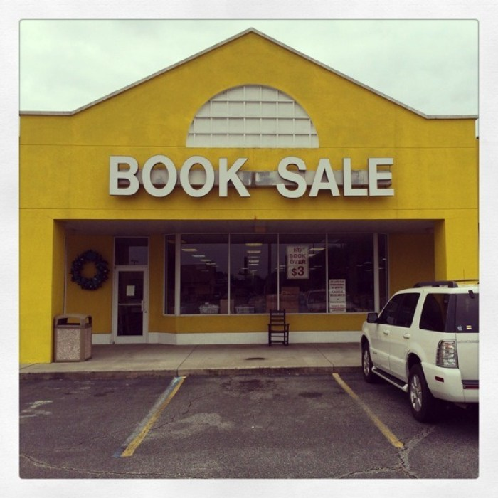 3 Book Sale Warehouse Lake Park Georgia - 5 Boredom-Busting I-75 Exits in South Georgia