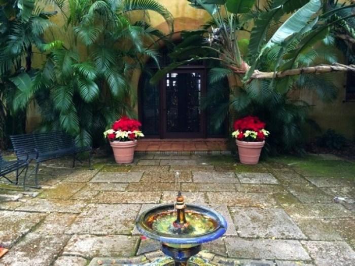 Bok Tower Gardens Pinewood Estate Christmas1 - Bok Tower Gardens: America's Taj Mahal