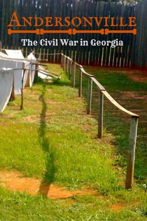 Andersonville 3 - Andersonville: The Civil War in Georgia