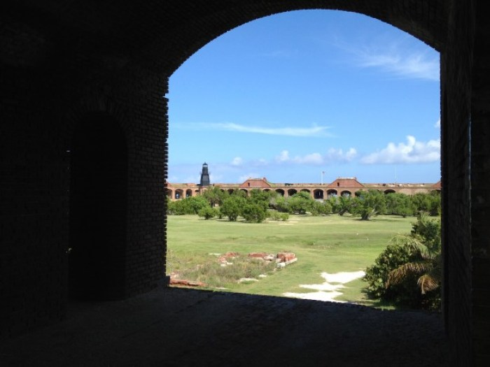 IMG 0906 - Fort Jefferson & Dry Tortugas National Park
