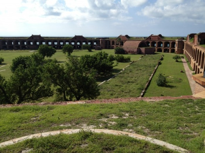 IMG 0935 - Fort Jefferson & Dry Tortugas National Park