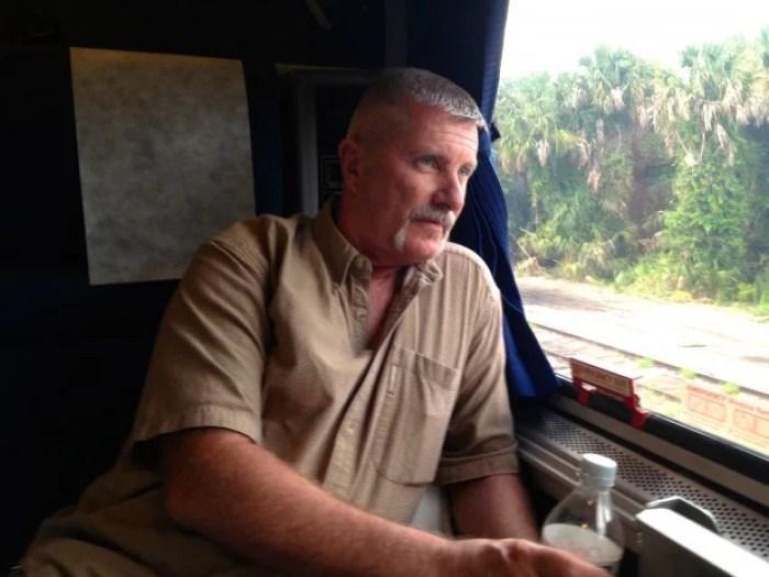 IMG 2440 - Take the Amtrak Auto Train from Florida to Virginia