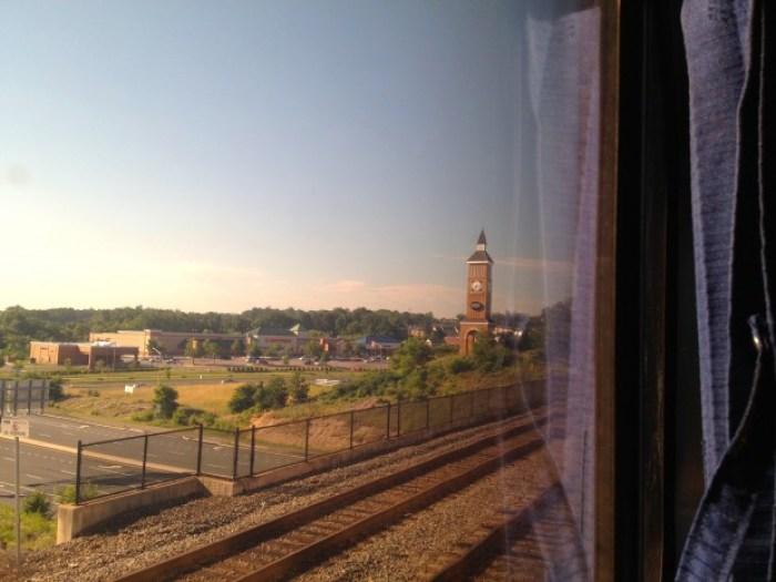 IMG 2455 - Take the Amtrak Auto Train from Florida to Virginia