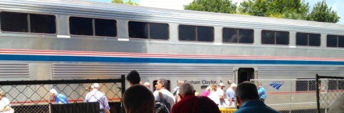 IMG 2423 Version 2 - Take the Amtrak Auto Train from Florida to Virginia