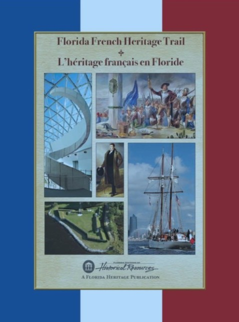 French e1422821538277 - Florida Heritage Trail Guidebooks