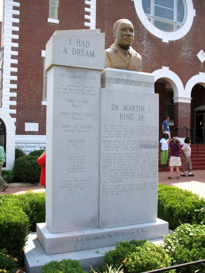 IMG 4501 - Retracing the Selma to Montgomery March