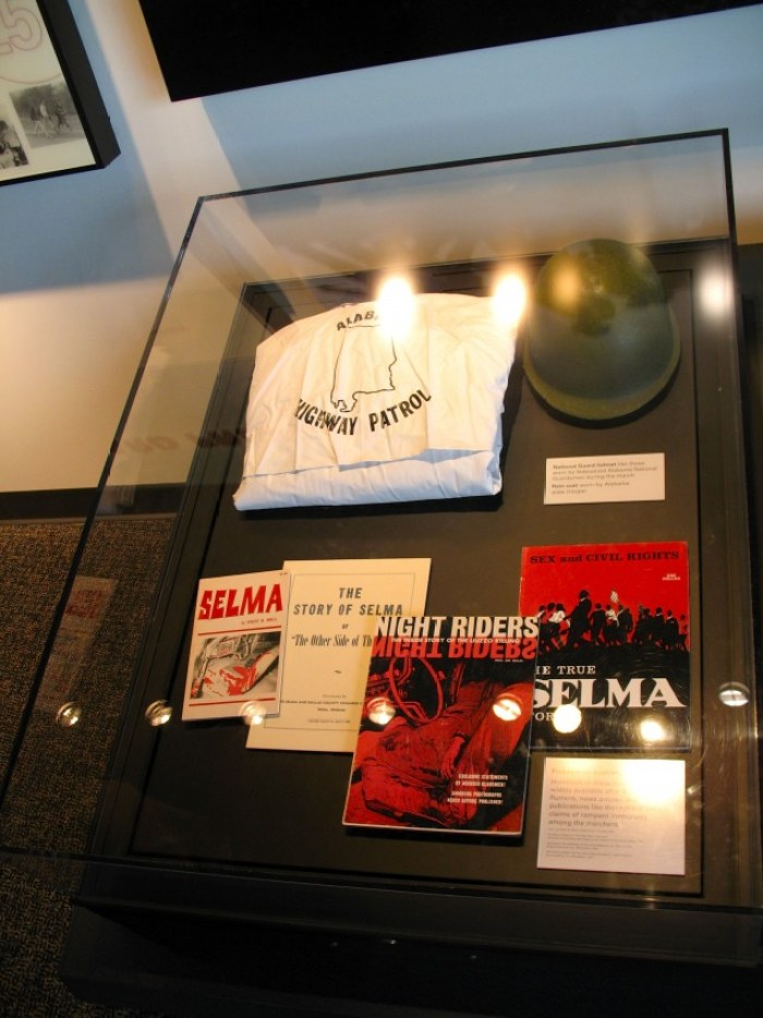 IMG 4552 - Retracing the Selma to Montgomery March