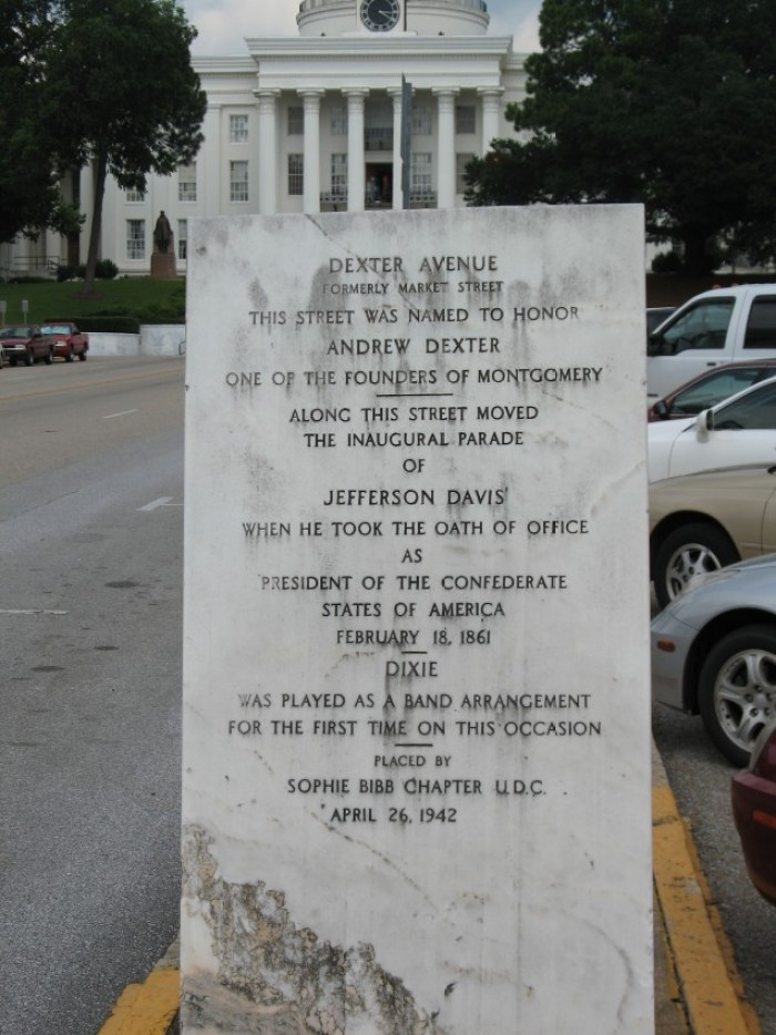 IMG 4607 - Retracing the Selma to Montgomery March