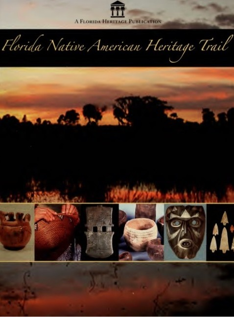 Native e1422821671343 - Florida Heritage Trail Guidebooks