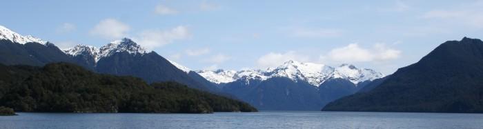 TeAnauLake - Top 10 New Zealand Road Trip Destinations