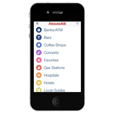 12 - How to Find Anything Anywhere: 16 Top GPS Travel Apps