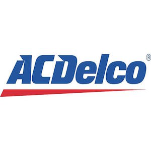 AC Delco Logo - Notable Brand Partners