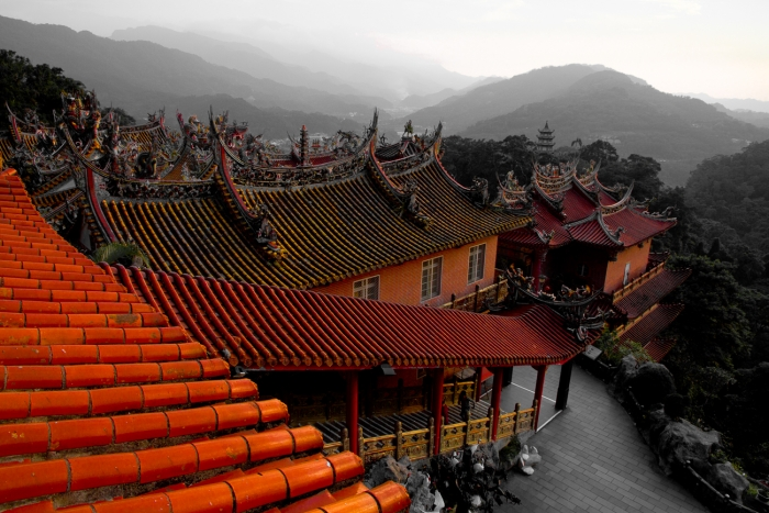 4 1 - Discover 5 Hidden Spiritual Sites in Taiwan