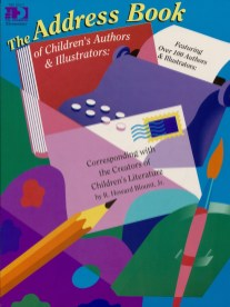 The Address Book of Children's Authors and Illustrators ( 1994)