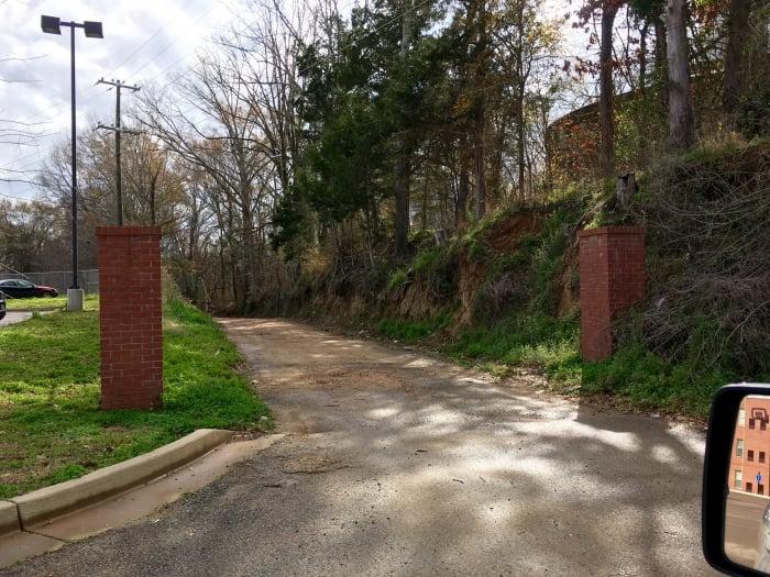 IMG 1433 - Mississippi Backroads Between Natchez & Vicksburg