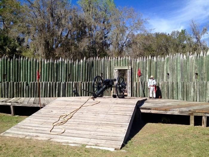 IMG 0272 - 8 Living History & Historical War Reenactments in Florida