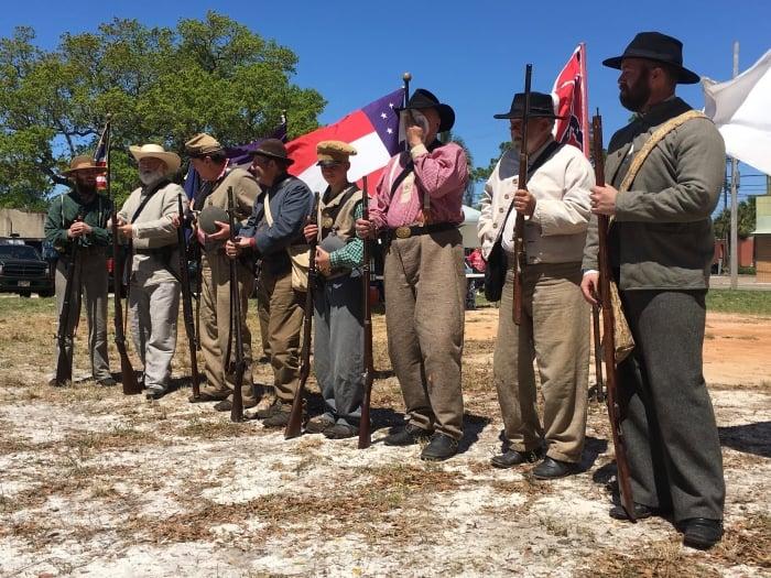 IMG 2284 - 8 Living History & Historical War Reenactments in Florida