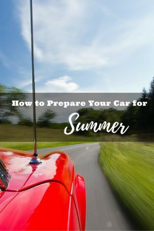 Copy of How to Prepare Your Car for 4 - How To Prepare Your Car For Summer