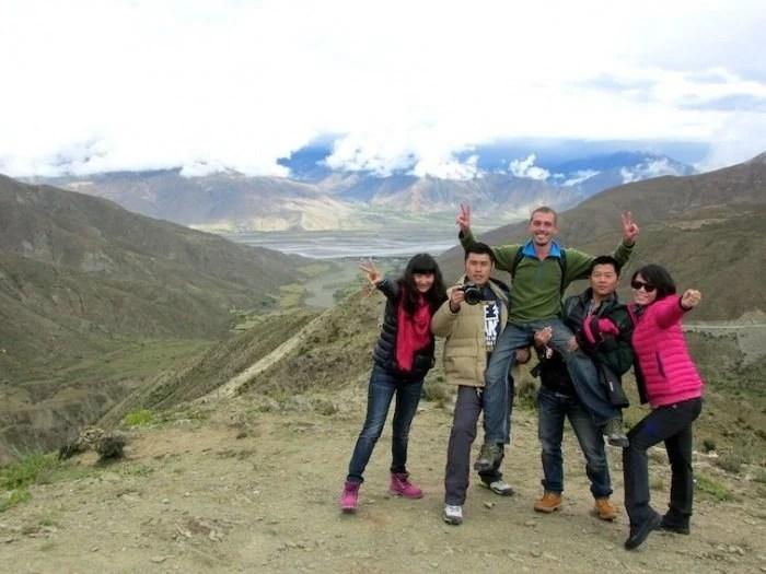 Tibet - 5 Adventures You Need to Take on a Road Trip through Tibet