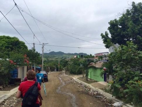 Fathom Impact Travel Community English Dominican Republic