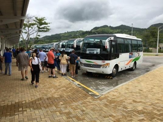 Fathom Impact Travel Coaches Dominican Republic