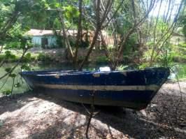 Row Boat Dominican Republic