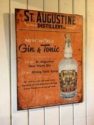 St Augustine Distillery Gin Cocktail Recipe