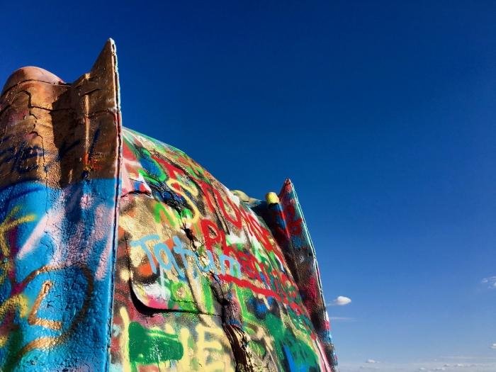 IMG 4664 - Revisit Retro Road Travel in Amarillo, Texas