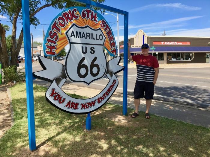 IMG 4794 - Revisit Retro Road Travel in Amarillo, Texas