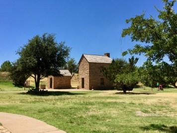 House National Ranching Heritage Center Lubbock Texas