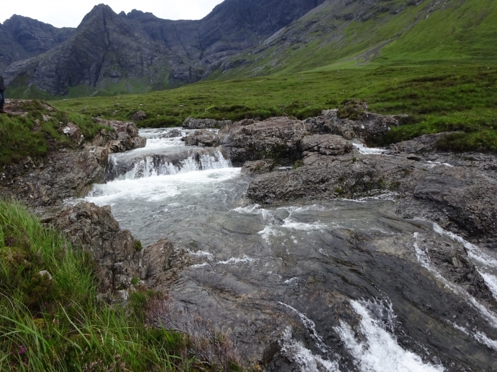 fairy pools - The Best Of Skye: A 3-Day Road Trip Itinerary
