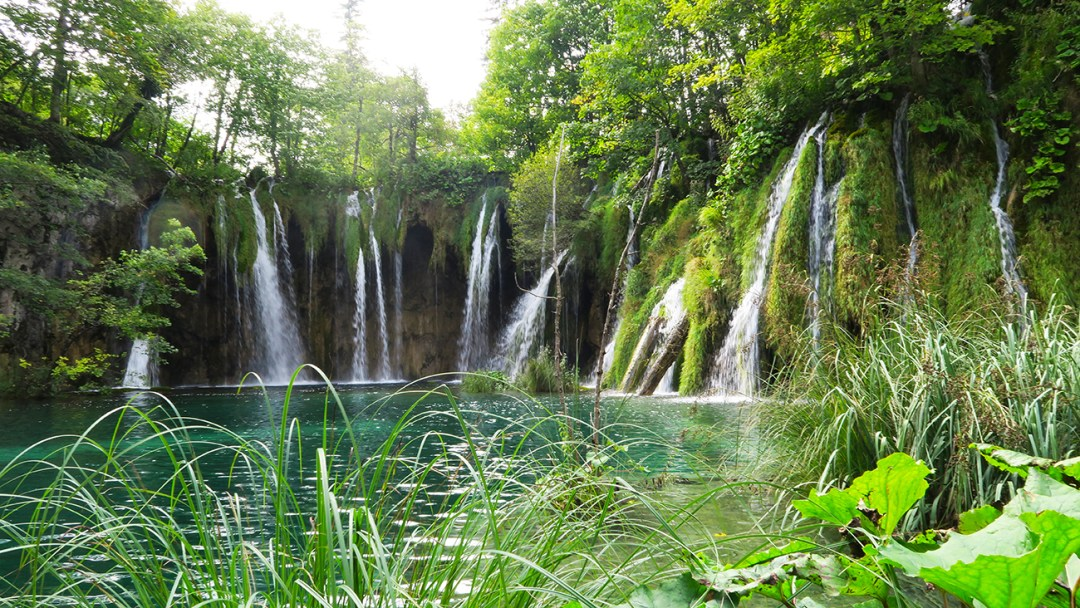 plitvice lakes national park 5 - 5 Reasons to Visit Plitvice Lakes National Park in Croatia