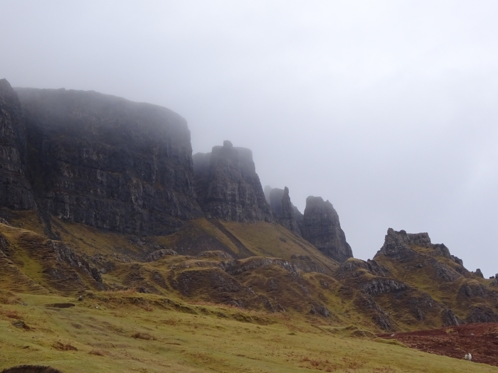 quiraing - The Best Of Skye: A 3-Day Road Trip Itinerary