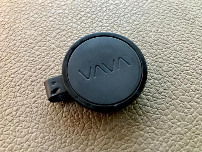 IMG 1280 - The VAVA Car Dash Cam: A Roadtripper's Best Friend