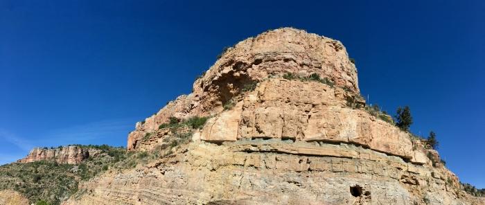 IMG 2667 - Pinetop to Salt River Canyon to Mesa: An Arizona Road Trip
