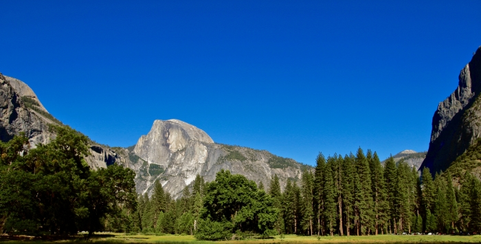 Yosemite 1 - Reflections on an Epic US Road Trip