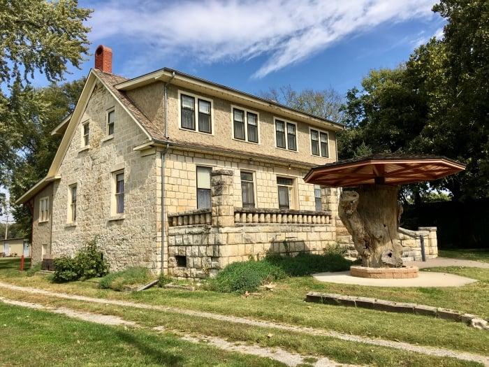IMG 6730 - Drive the Kansas Flint Hills Scenic Byway